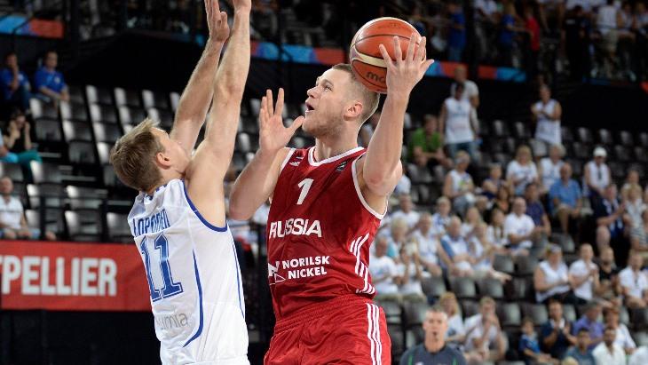 Прогноз Матча По Баскетболу Франция - Латвия - фото 3
