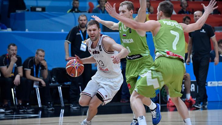Прогноз Матча По Баскетболу Франция - Латвия - фото 5