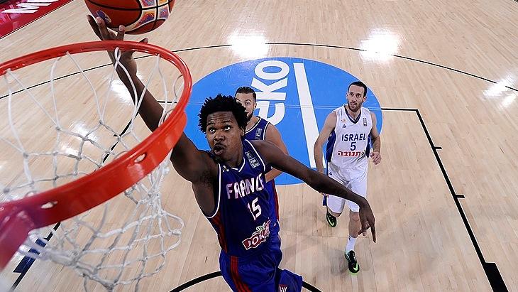 Прогноз Матча По Баскетболу Франция - Латвия - фото 4