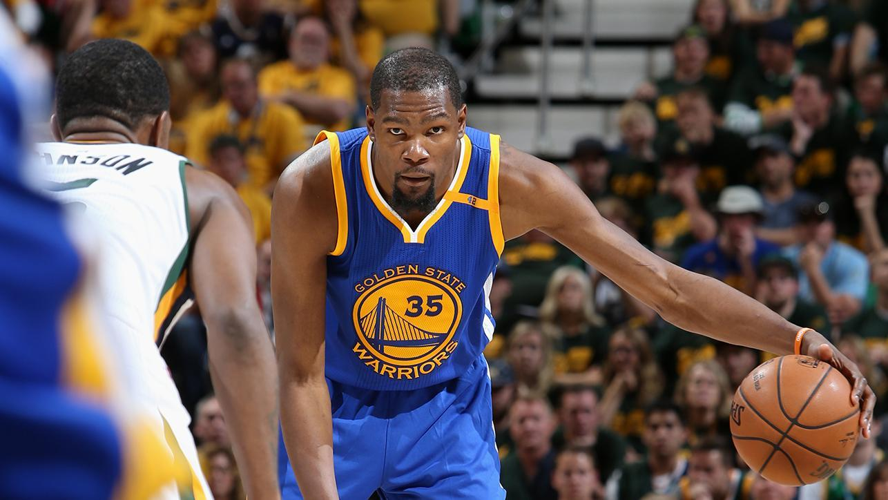 Get the latest Kevin Durant news photos rankings lists and more on Bleacher Report