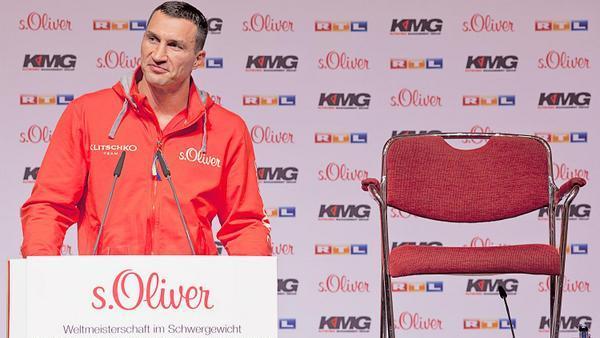 Пулев не явился на пресс-конференцию перед боем с Владимиром Кличко