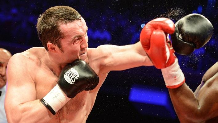 Бой Лебедева с Каленга еще не обсуждался, сообщил Корнилов