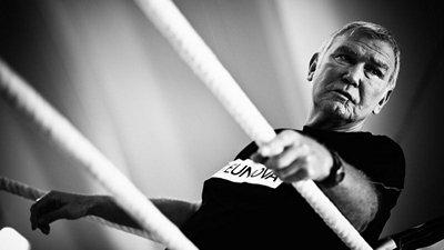Скончался бывший тренер братьев Кличко
