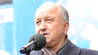 Геннадий Соловьёв: о массовом понижении зарплаты разговоров не было