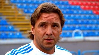 Сергей Юран покинул пост главного тренера Футбольного клуба «Сибирь»