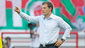 Денис Новоселов: «Новость о том, что «Локомотив» подписал контракт с новым тренером, не соответствует действительности»