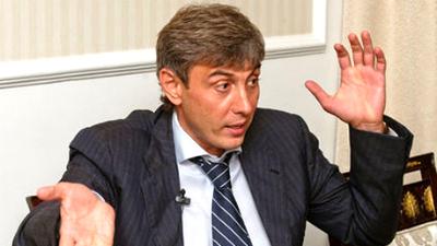 Сергей Галицкий: наших тренеров не хватает - приглашаем специалистов из Сербии