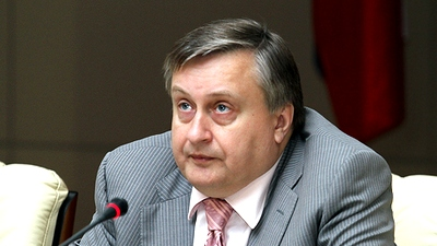 """Президент """"Рубина"""" может быть уволен на заседании попечительского совета"""