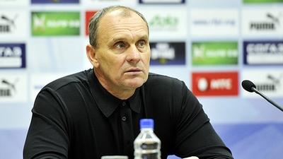 Виталий Кафанов: три месяца побыть на втором месте — и уже всякое в голову лезет