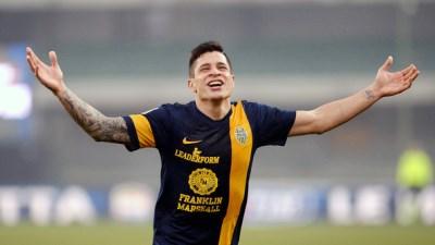 «Рома» продолжает следить за игроком «Порту»