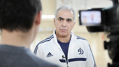 Губочан – игрок, которого мы ждали, заявил Аджоев