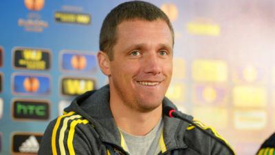 Шунич показал, как нужно действовать в трудный момент, заявил Гончаренко