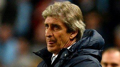 У «Манчестер Сити» был неудачный день, объяснил Пеллегрини