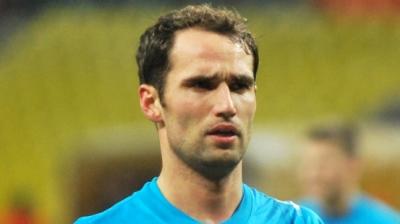 Широков сообщил, что вернется в общую группу 29 сентября