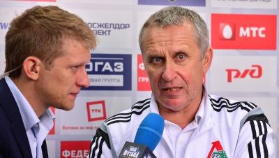 СМИ: Решение «сделать» интервью Гильерме было принято руководством «Локомотива»