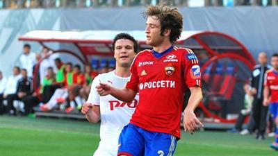 Фернандес верит в шансы ЦСКА пройти в плей-офф Лиги чемпионов