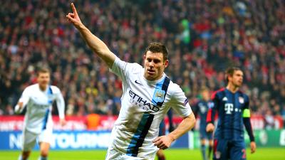 «Манчестер Сити» не мог поймать правильный ритм, признался Милнер