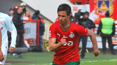 Александр Шешуков