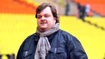 Уткин: На НТВ никому и никогда не будут нужны трансляции без болельщиков на стадионе