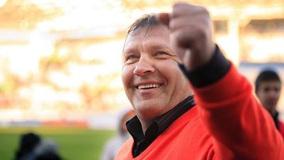 Иванов: В головах  игроков сидело, что «Арсенал» – это не «Спартак»