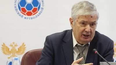 Воробьев: У нас все смакуют отсутствие денег в РФС