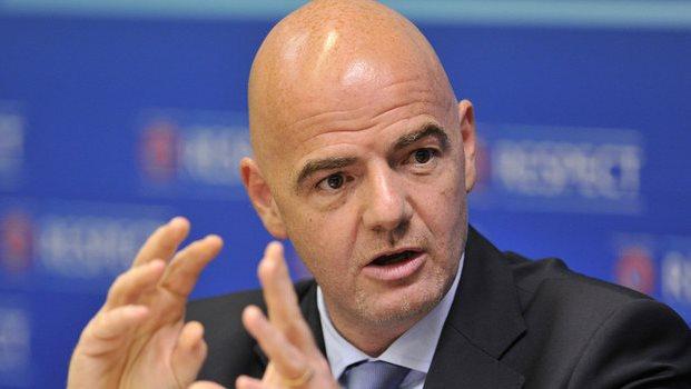 УЕФА: запрет крымским футбольным клубам играть в чемпионатах РФ; Крым станет особой футбольной зоной