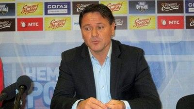 Аленичев впечатлен посещаемостью домашних матчей «Арсенала»