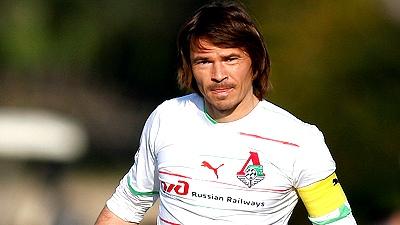 Лоськов: Билич изначально не видел меня в «Локомотиве»