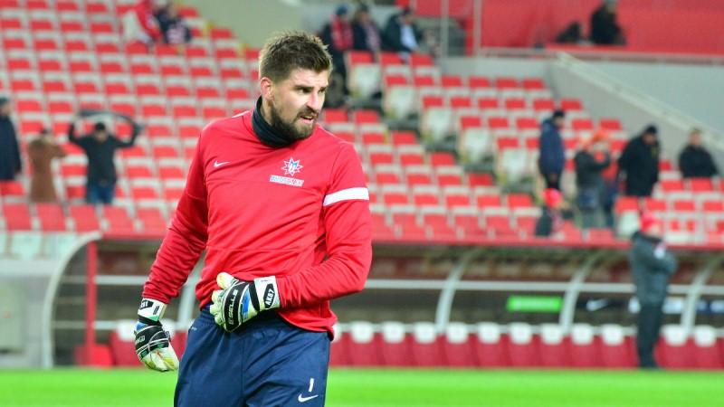 Агент Коченкова отрицает переход в «Локомотив»