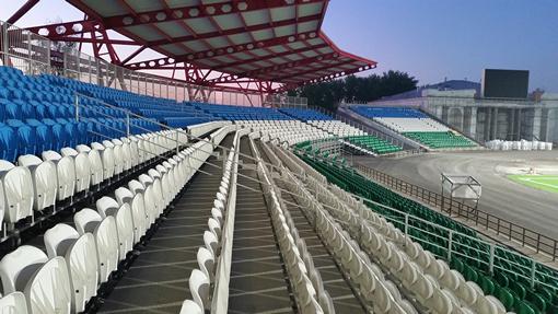 Нефтяник (стадион, Уфа) — Википедия