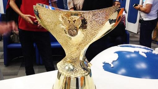 Сергей Чебан: «Победитель матча за Суперкубок получит 10 млн руб, проигравший — в три раза меньше»