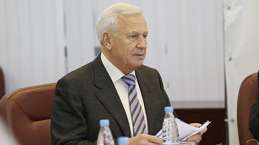 Вячеслав Колосков РФПЛ