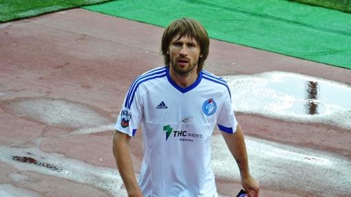 Александр Касьян
