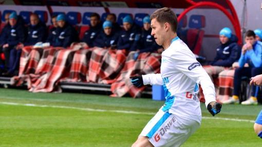«Зенит» проведёт матч с«Мордовией» втраурных повязках