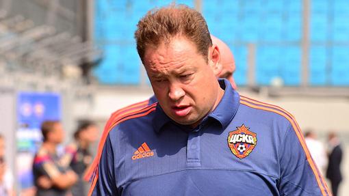«Всоставе сборной РФ будут точечные изменения»— Леонид Слуцкий