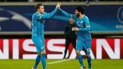 Киевское «Динамо» заработало 23млневро вЛиге чемпионов