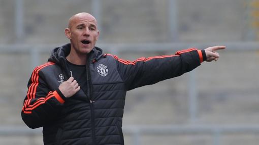 Ники Батт возглавил академию «Манчестер Юнайтед»