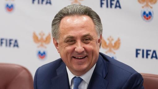 Мутко неисключает натурализацию легионеров для сборной РФ