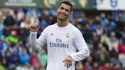 Роналду и«Реал» ведут переговоры опродлении договора