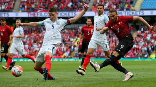 Англия – Турция прогноз на товарищеский матч