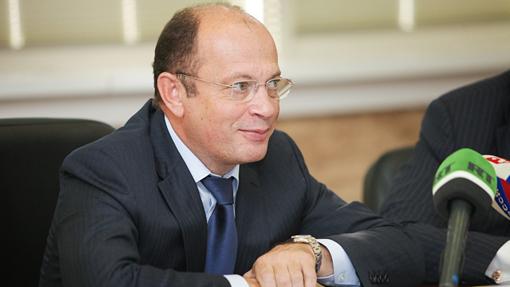 Сергей Прядкин РФПЛ