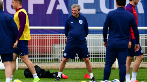 Евро-2016. Великобритания - Уэльс: онлайн матча