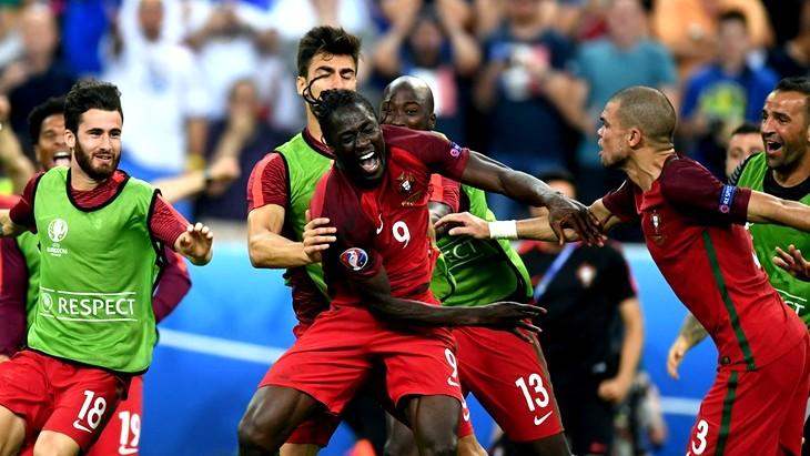 Че португалия франция полный матч