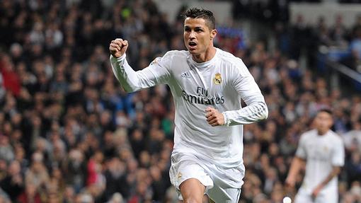Роналду продлит договор с«Реалом» до2020 или 2021 года вавгусте