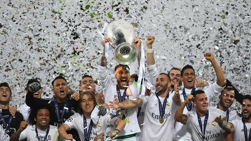 УЕФА может рассмотреть новый формат Лиги чемпионов