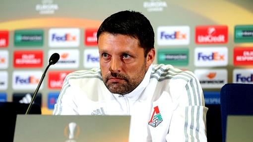Геркус стал президентомФК «Локомотив»