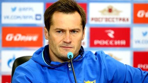 После неудачи в«Спартаке» Бердыев рассчитывает договориться с«Локомотивом»
