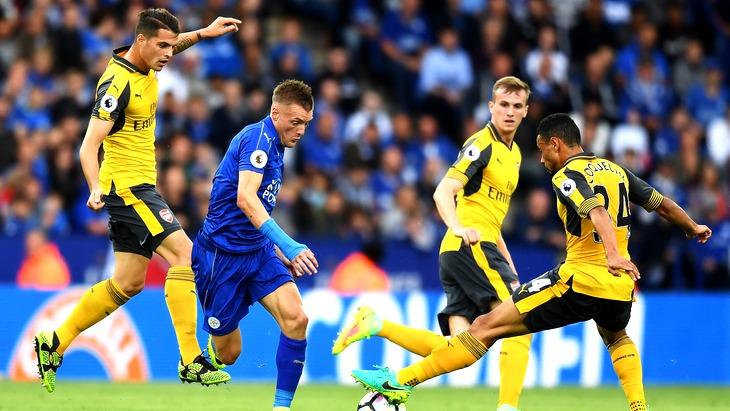 АПЛ: уверенные победы клубов из Манчестера, мир «Лестера» и «Арсенала»