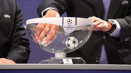 Стали известны все участники группового этапа Лиги чемпионов сезона