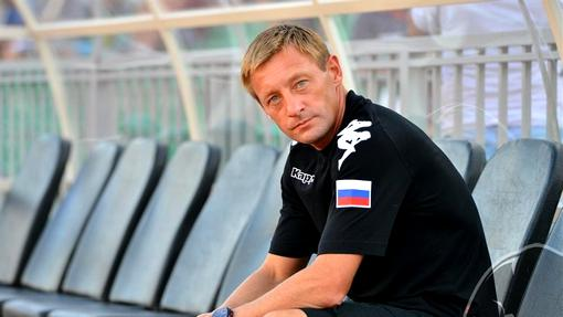 Футболисты «Енисея» разгромили барнаульское «Динамо»